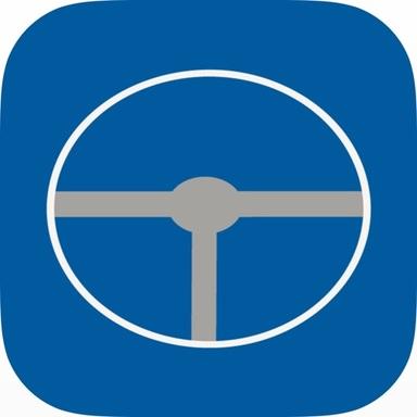 CDL Prep app logo