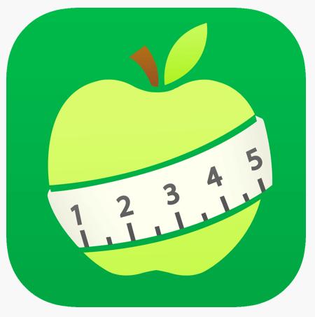 Calorie Counter - MyNetDiary app logo