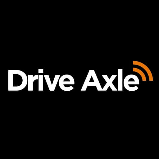 Drive Axle app logo