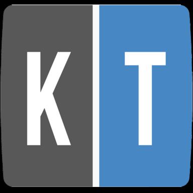 KeepTruckin Driver app logo